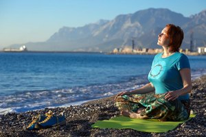 Yoga Asanas for Prostate Health