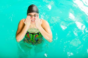 Dehydration In Swimmers