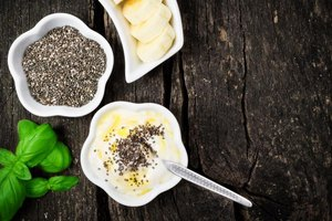Basil Seeds for Weight Loss