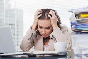 Does Stress Increase Metabolism?