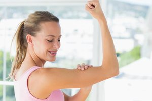 How to Work Your Biceps & Not Your Forearms
