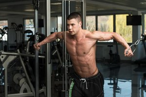 Pectoral Exercises for People With Bad Shoulders