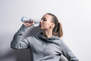 How the Body Maintains Fluid & Electrolyte Balance