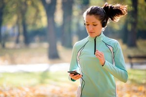 Can I Lose Weight by Running Two Miles a Day?