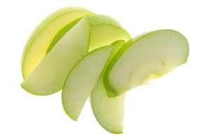 Can I Eat Apples in a Low-Carb Diet?