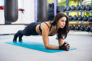 How to Strengthen My Core