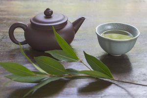 Does Green Tea After Meals Help Lose Weight?