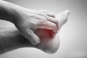 How to Cure Sore Feet After Wearing Tight Shoes