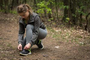 How to Choose the Right Shoe for Cross Training