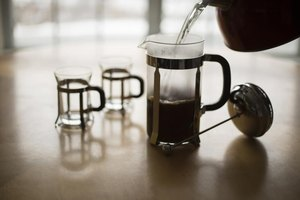 What Are the Health Benefits of French Press Coffee?