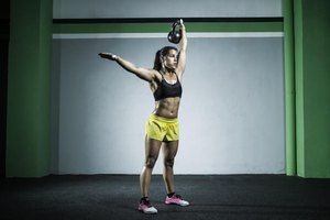 Power Endurance Exercises