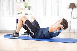 Which Exercises Improve Abdominal Endurance?