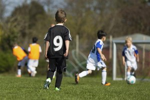 Length of a Youth Soccer Game