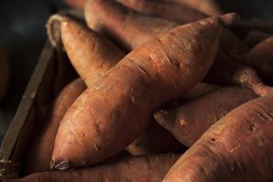 Sweet Potatoes and Weight Loss