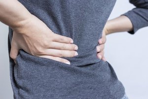 Back Spasm During Running