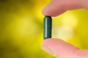 The Seven Most Effective Diet Pills