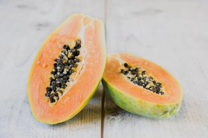 Is Papaya Enzyme Safe for Children?