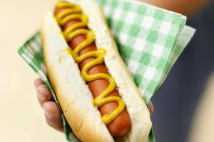 Will I Gain Weight From Hot Dogs?