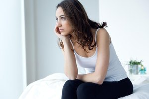 What Are the Treatments for Anxiety & Insomnia?