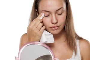 Home Remedy for Swollen Eyes