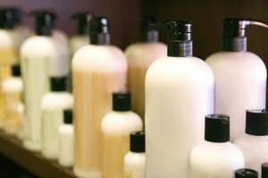 How to Preserve Homemade Hair Products