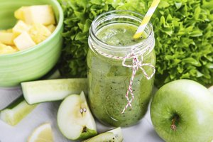 Healthy Shakes That Help You Lose Weight
