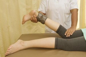 How to Treat a Hamstring Cramp