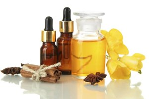 Essential Oils Used for Shingles