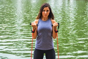 Are Resistance Bands Better Than Weights?