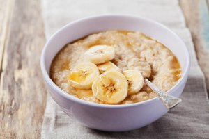 Breakfast Foods to Eat with Acid Reflux