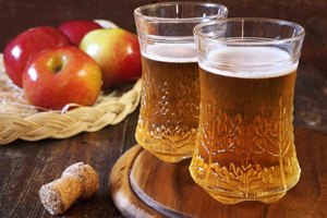 Liver Cleansing with Cider