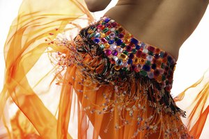 Can Belly Dancing Flatten Your Stomach?