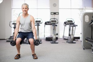 How to Do Squats With a Hip Replacement