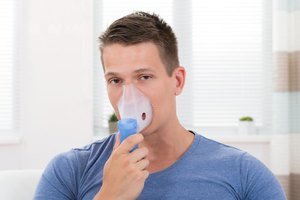 Side Effects of Nebulizer Use