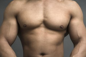 Iron Gym Chest-Toning Exercises