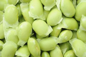 How to Cook Frozen Shelled Soybeans