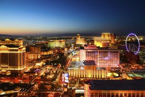 Things to Do in Vegas while Pregnant