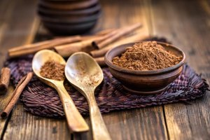 How Much Cinnamon Do I Need to Take Lower My Cholestero…
