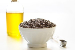 The Benefits of Flaxseed Oil for Weight Loss