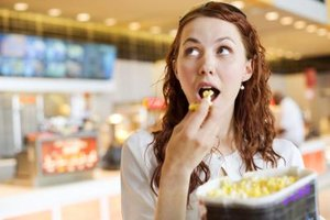 Can Popcorn Hurt Your Colon & Make You Fat?