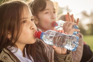 Health Effects of Plastic Water Bottles