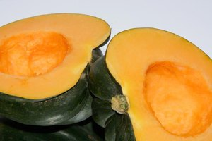 How to Preserve Acorn Squash