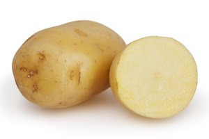 Nutritional differences between russet red potatoes livestrong com - White potato vs red potato ...
