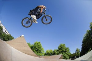 List of BMX Bike Brands