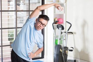 Will Exercise Help Angina?