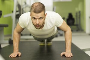 5 Facts About Push-Ups