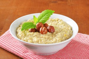 Oatmeal and Acid Reflux