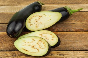 How Much Vitamin K Does Eggplant Contain?