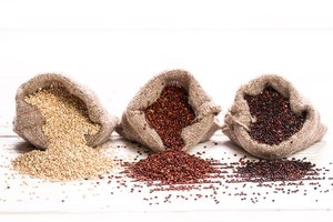 Quinoa & the Glycemic Index