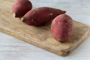 Do Sweet Potatoes Raise Cholesterol Levels?